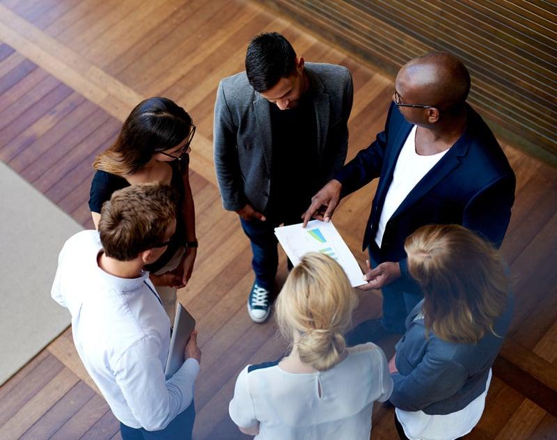 Organizational Solutions Armrock Llc